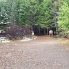 Buck Lake Trailhead
