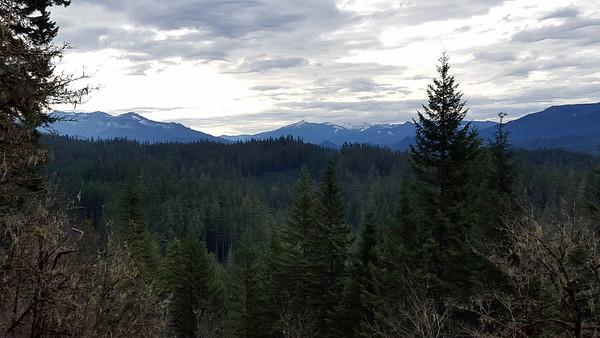 Cripple Creek Trail