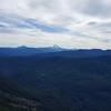 Mt Jefferson from the Rimrock overlook