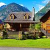 Cute Cabin in Stehekin