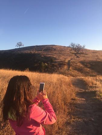 2016-12-09 Hike
