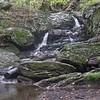 Rocky Branch falls