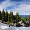 360 Photo from top of Burnt Granite
