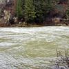 Clackamas River below River Mill Dam