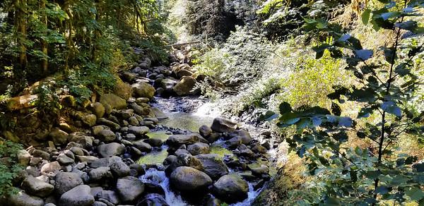Oneota creek