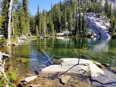 Edith Lake