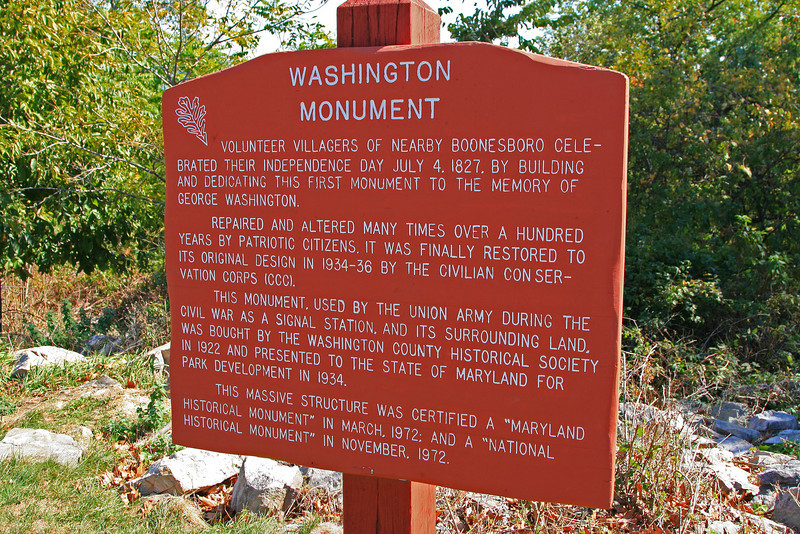 24  Washington Monument History