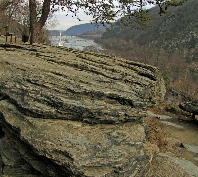 33 Confluence of Potomac & Shenandoah Rivers_Harpers Ferry