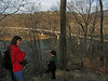 17 Peggy, Diane_Shenandoah River Bridge
