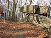 06 Loudoun Hgts  Trail_Large boulders