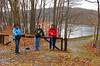 27 Diane,Mary,Peggy_Hunting Creek Lake