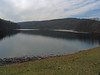 25 Hunting Creek Lake from dam
