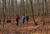 02 Catoctin Trail_Peggy,Diane,Mary