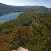 081 Weverton Cliffs view of the Potomac River Valley