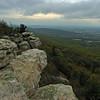 049 Spectacular view at Black Rock Cliffs