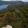 082 Weverton Cliffs view of the Potomac River Valley
