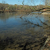 14 Potomac River near Hooks Falls
