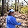 26 Video_Ann_C&O Canal towpath