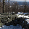 80 Stone Fort view of Pleasant Valley and Potomac River Valley
