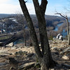 47 Town of Harpers Ferry & Potomac River below Maryland Heights