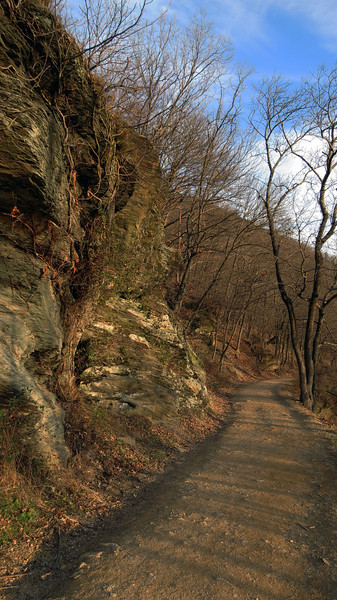 91 Cliffs next to Maryland Heights Trail