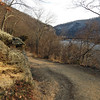 89 Harpers Ferry Railroad bridges in view