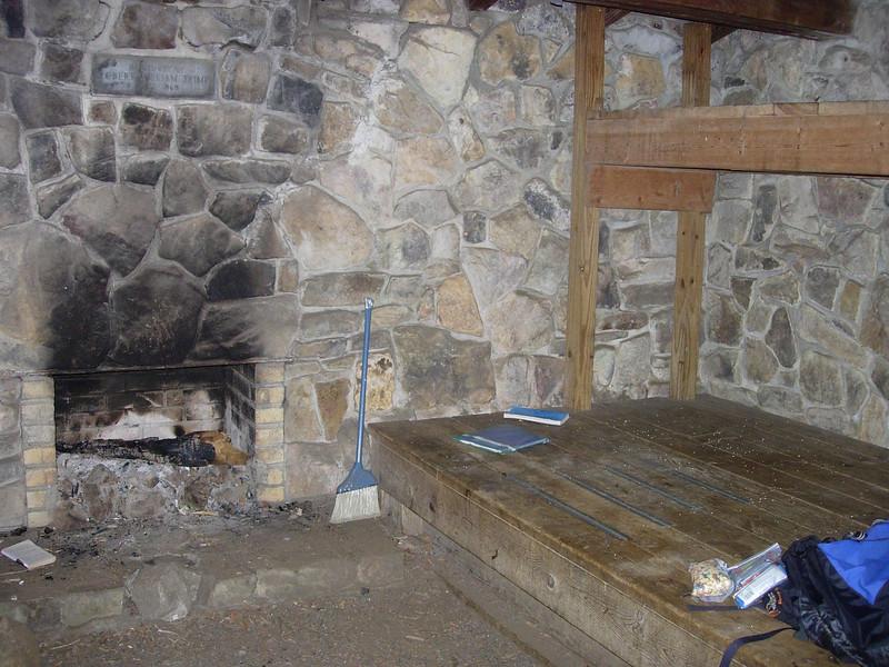 Inside Trimpi