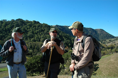 Bob Doyle at Tyler Ranch 11-15-09