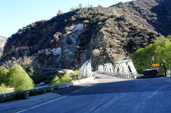 Bridge to Nowhere - 3/15/14
