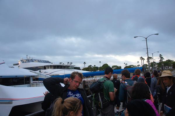 Catalina Island TCT - 5/10/14
