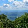 Ashokan High Point View - Catskill Mts, NY