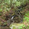 Cascading stream.