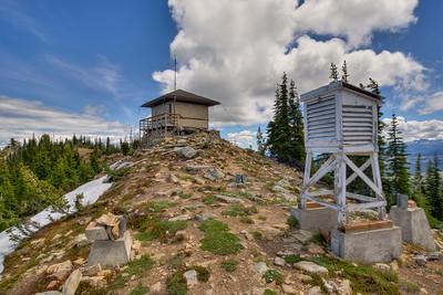 Alpine Lookout