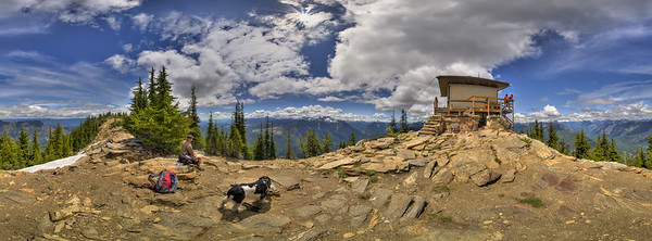 Alpine Lookout