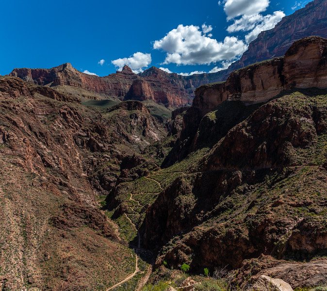 The Grand Canyon Day 4_V9A6082-Pano
