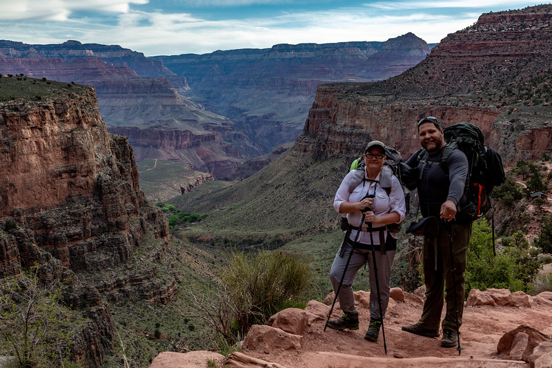 2019 Grand Canyon Day 5_V9A6127