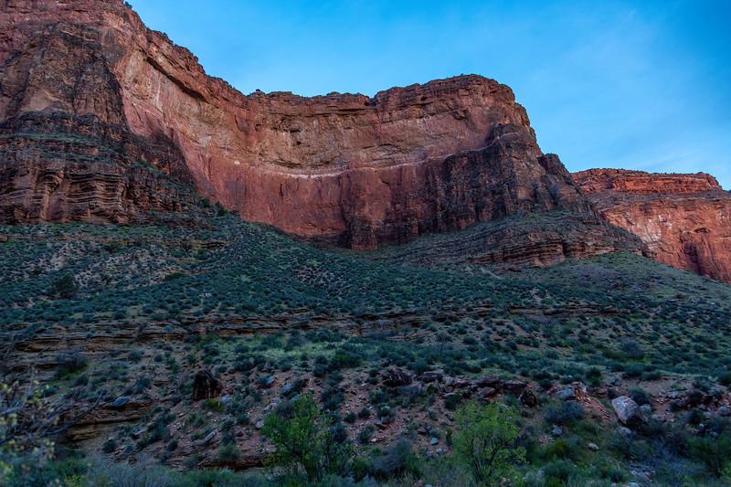 2019 Grand Canyon Day 5_V9A6106