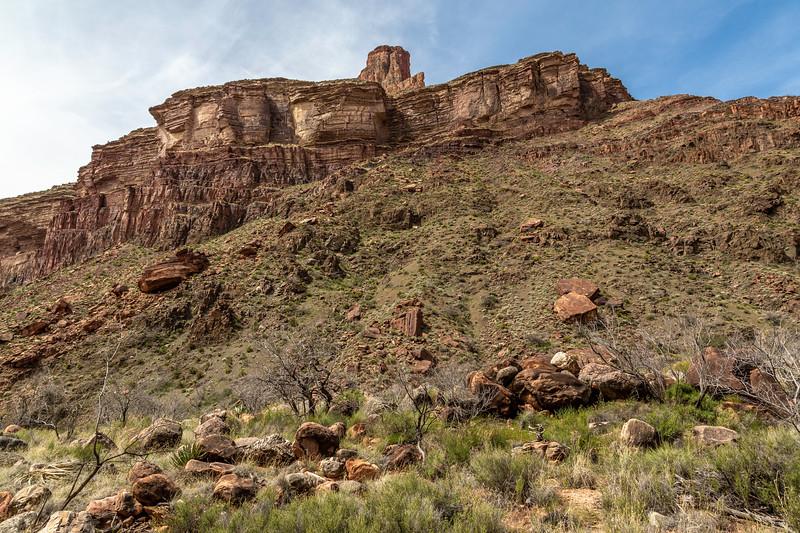Grand Canyon 2019 Day 2_V9A5941