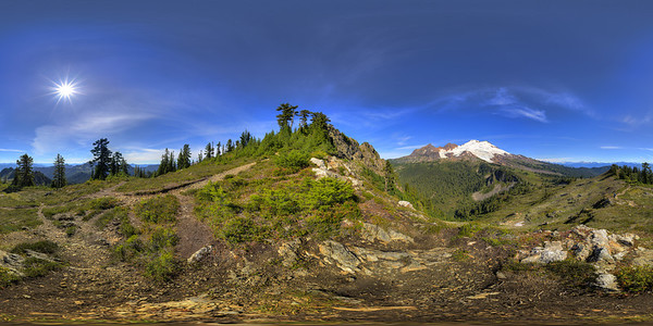 BillEdwards-Park Butte Lookout Pano-V1.jpg - equirectangular 360