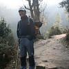 Our guide, Pasang Temba Sherpa