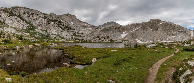 Trail to Silver Pass 9-6-17_MG_4196-Pano