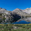Trail view to Muir Pass through Evolution Valley 9-9-17_MG_4423-Pano
