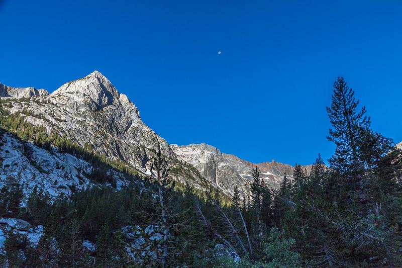 Morning view entering Le Conte Canyon 9-10-17_MG_4546