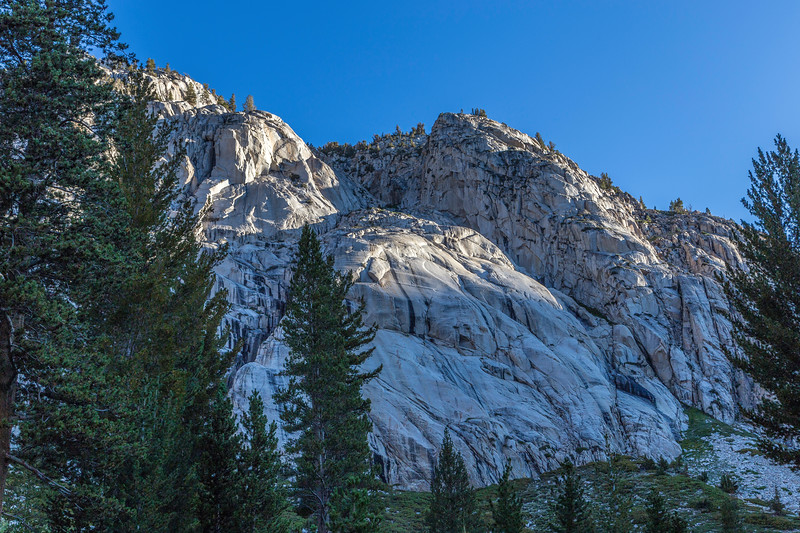 Morning view entering Le Conte Canyon 9-10-17_MG_4541