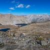 Lake Marjarie from Pinchot Pass 9-12-17_MG_4708