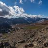 Trail down Pinchot Pass 9-12-17_MG_4707