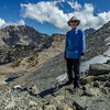 Jeff at Glen Pass 9-13-17P1020347