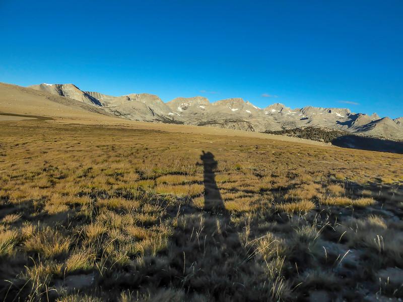 Bighorn Plateau shadow pic 9-15-17P1020353