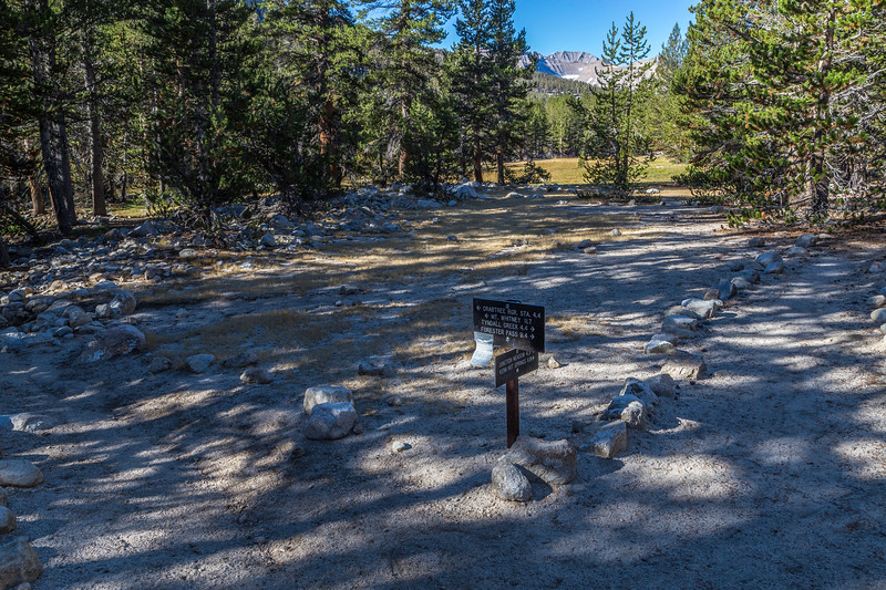 Trail sign Mt Whitney 11 7 miles 9-15-17_MG_4892
