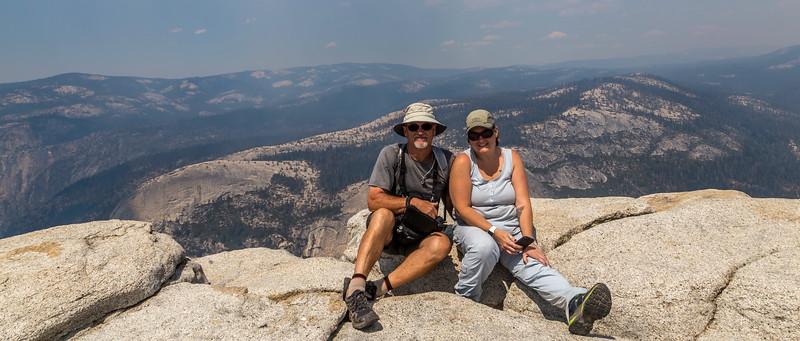 Jeff and Kathy Half Dome 8-28-17_MG_3449-2